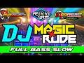 DJ MAGIC X RUDE BY 69 PROJECT SLOW BASS MANTAPP VIRAKTIK TOK 2021