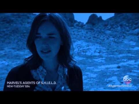 Simmons Stranded - Marvel's Agents of S.H.I.E.L.D. Season 3, Ep. 5