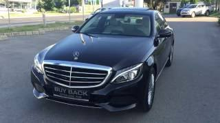 Mercedes Benz C 220 d EXCLUSIVE