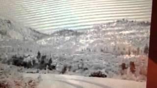 Urgent: 180 Motorist Stranded Snow California!! Whaaaaaaat?