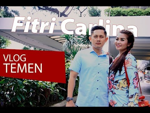 Fitri Carlina Check Up Kehamilan dan Jalan Jalan Di Singapura #vLogTemen
