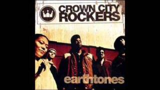 Crown City Rockers -- Sidestep