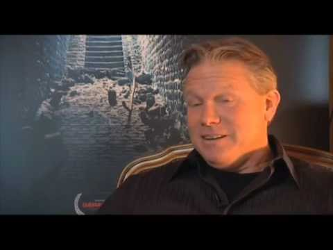 THE HUNTERS FEATURETTE TONY BECKER