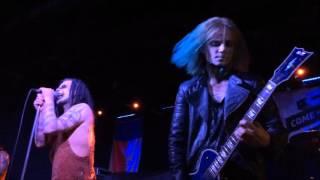 Mortiis - Parasite God - Dirty Dog Bar in Austin, Texas 10/15/15