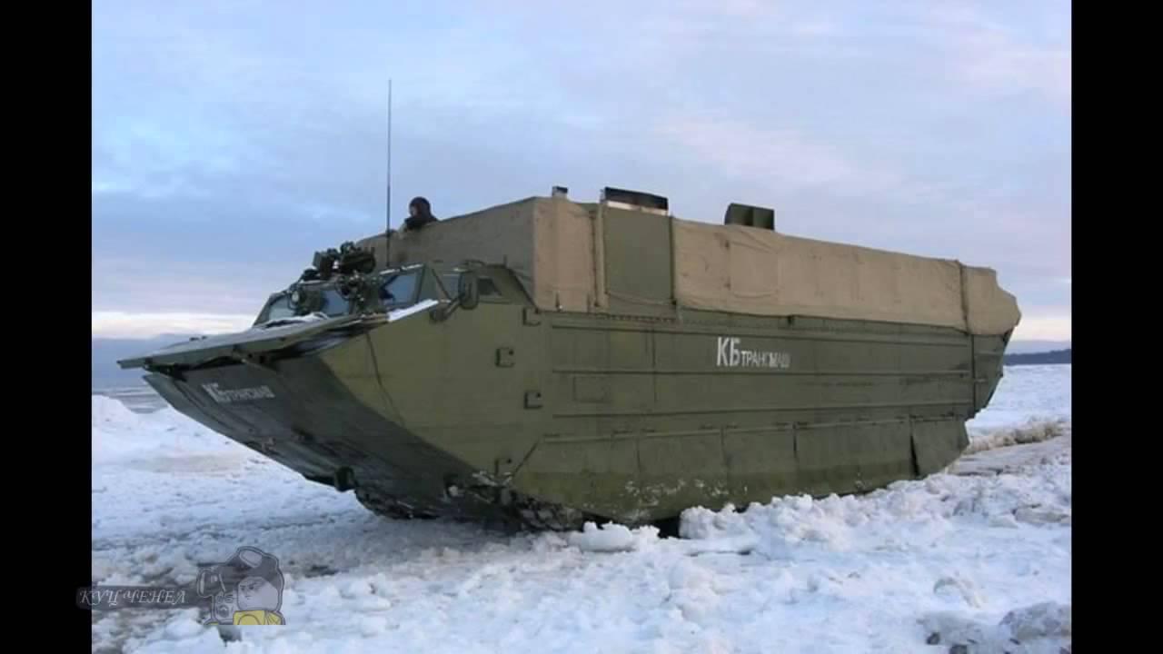 Военная техника и Новые военные грузовики hd720