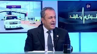 علوش يدعو الأردن إلى رفع مستوى التمثيل الدبلوماسي - (28-12-2018)