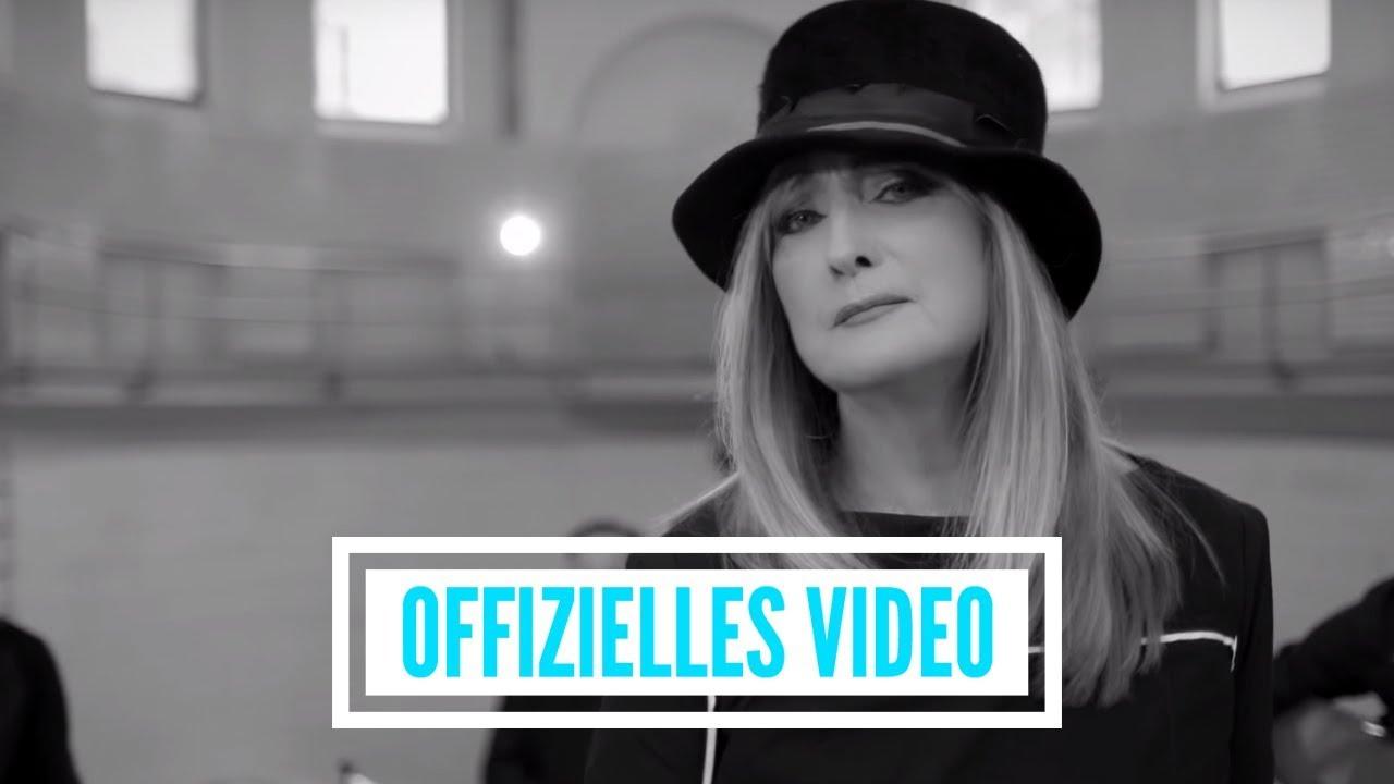 Veronika Fischer - Ach woher wohin (offizielles Video)