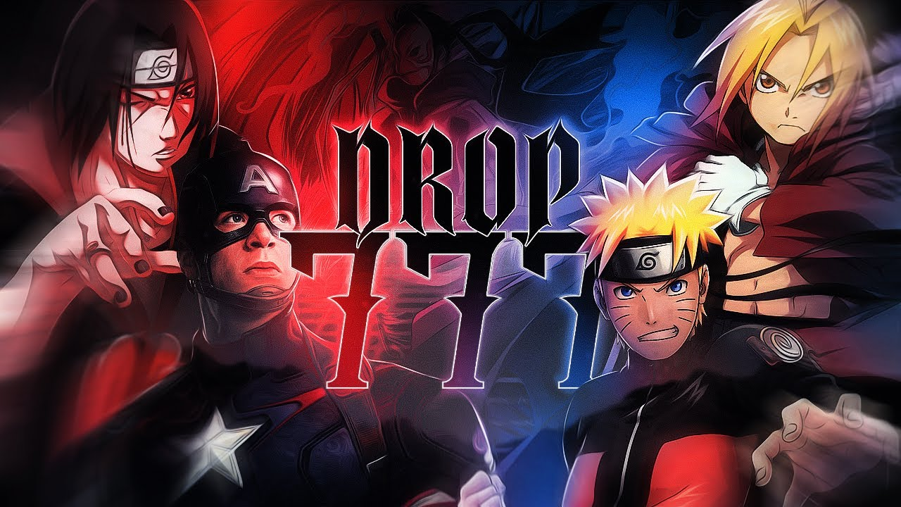 O FIM DO DROP! | Drop 7.7.7. Encerramento Oficial