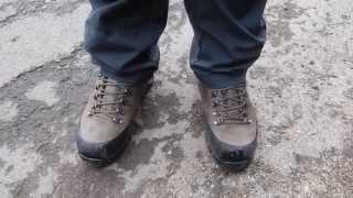 """Lowa Tibet-Sedmimílové boty-verze """"7mile GTX PRO"""""""