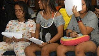 Anak Korban Tsunami Aceh Jadi Korban Perdagangan Manusia di Malaysia   Berita 21 Desember 2014