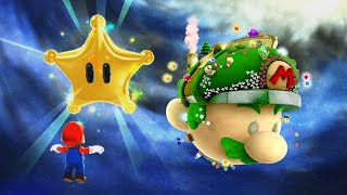 Let's Play All of Super Mario Galaxy 2