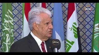 الأخبار - سفير فلسطين لدى القاهرة لـ dmc : مصر تتبنى استراتيجية إقامة دولة فلسطينية عاصمتها القدس