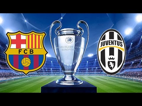Juventus V Barcelona Reaction To The Champions League Quarter Final Draw Youtube