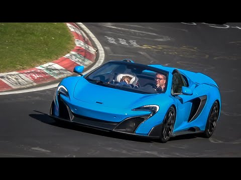 NÜRBURGRING CARFREITAG 2017 CRASHES, HIGHLIGHTS & FUNNY MOMENTS! [Pt1] Nordschleife Touristenfahrten