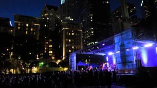 Dead Sara - Mona Lisa - New Music! live at Pershing Square