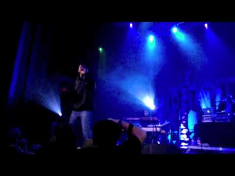 """Atmosphere-""""Guns & Cigarettes"""" Live at the Fox Theatre"""