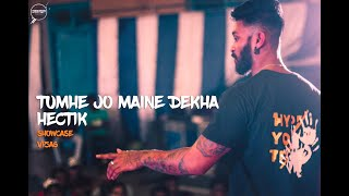 "☆ ""TUMHE JO MAINE DEKHA"" ▶︎ HECTIK ★ VISAKHAPATNAM ★ ARTIST LEAGUE INDIA X G.O.A.T MEDIA"