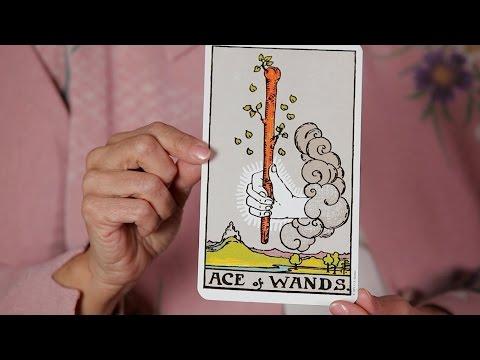 Suit of Wands | Tarot Cards