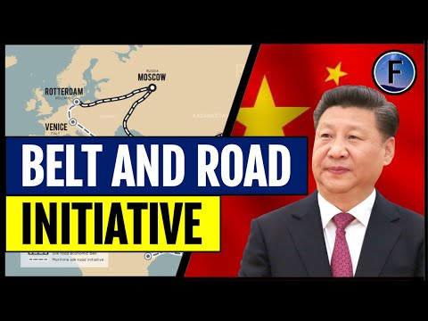 China's Belt and Road Initiative Explained