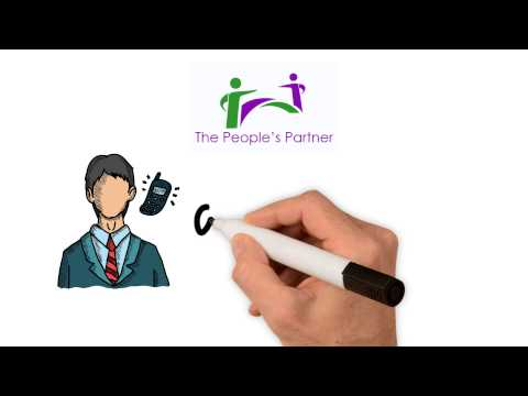 The People's Partner - HR consultancy for your business