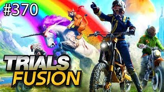 Most Expensive Divorce - Trials Fusion w/ Nick