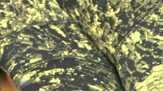 видео Гидрокостюм для подводной охоты САРГАН