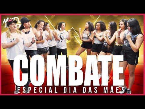 Combate - Aldair Playboy MC WM  ESPECIAL DIA DAS MÃES Motiva Dance