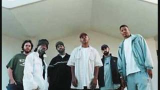 Watch Jurassic 5 Concentration video