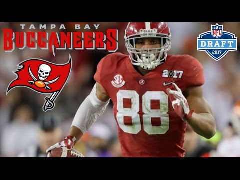 Tampa Bay Buccaneers || Official 2017 Draft Highlights