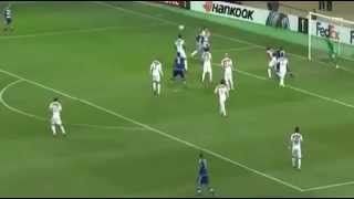 Video Gol Pertandingan AS Monaco vs Anderlecht