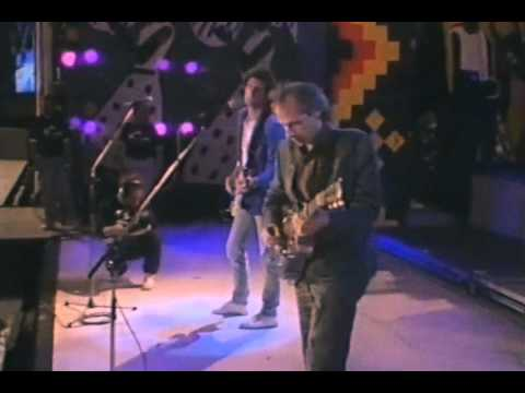 Dire Straits | Romeo And Juliet | Live At Wembley '88 Mandela | HD Audio