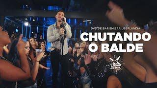 Смотреть клип Lucas Lucco - Chutando O Balde