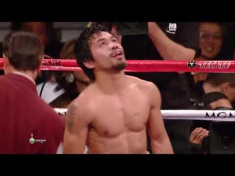 Мэнни Пакьяо - Мигель Котто / Manny Pacquiao vs. Miguel Cotto