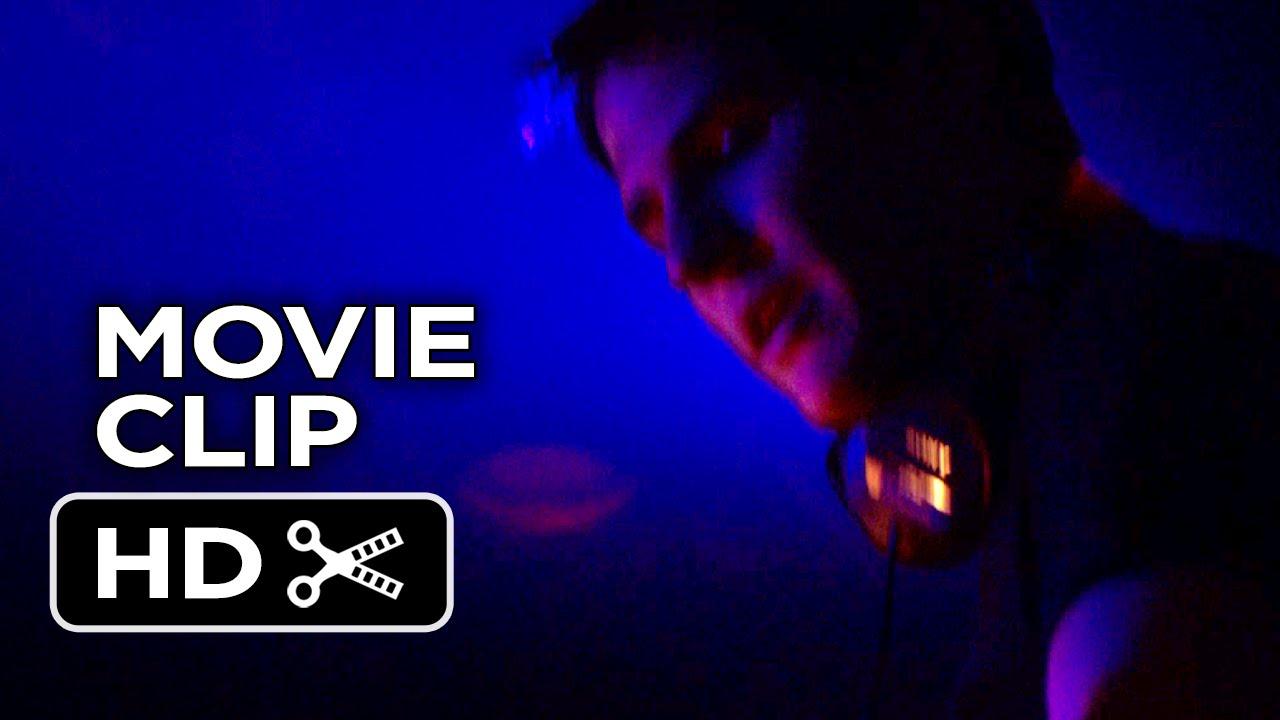 Eden Movie CLIP - Club (2015) - Mia Hansen-Løve Movie HD