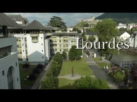 """El Miracle de Lourdes"""