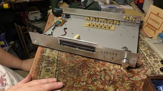 Audio Selector for my retro hifi - part 6