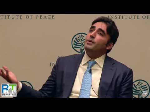 Bilawal Bhutto hints at changing Pakistan's anti-Ahmadiyya Laws
