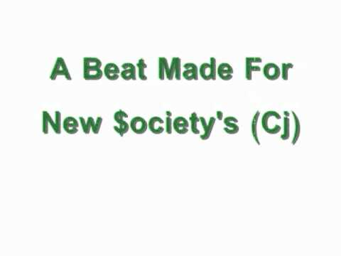 Cj Out Of New $ocity / Trey On Da Beat