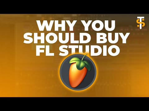 Why You SHOULD Actually Buy FL Studio (And Not Pirate It..)
