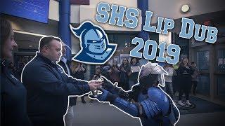Sandwich High School Lip Dub: 2019