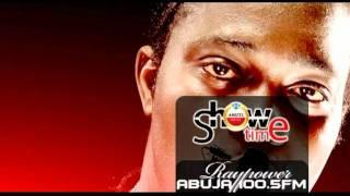 Amstel Malta Showtime 2012