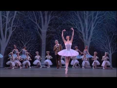 Bolshoi Ballet Prima Ballerinas 2017