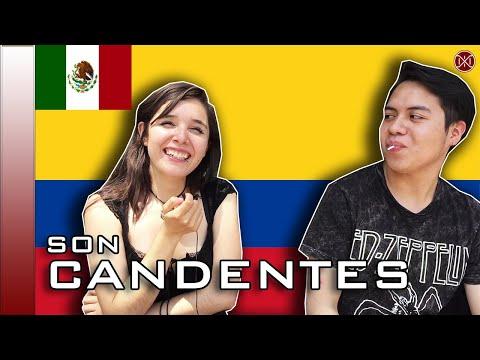 PARCEROS 🇨🇴 ¿QUE PIENSAN LOS MEXICANOS DE COLOMBIA?