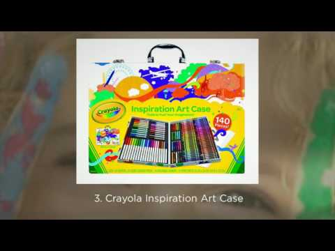 Best Arts and Crafts Toys - 2016 Summer and Fall Top 5 List