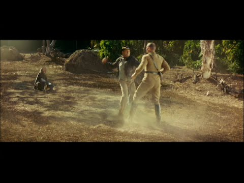 10 Lessons 'Indiana Jones 5' Can Learn From 'Kingdom Of The