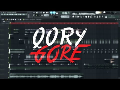 Qorygore - The Beast [Remake + FLP]