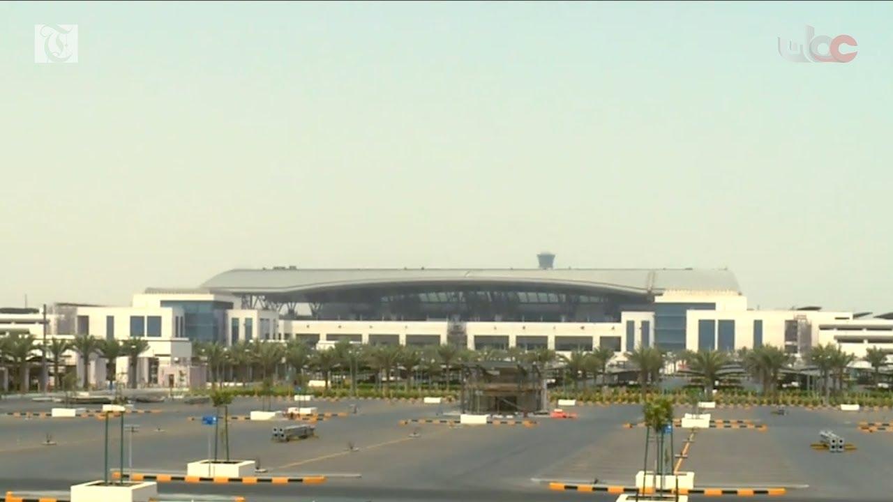 WATCH: Inside the new Muscat International Airport