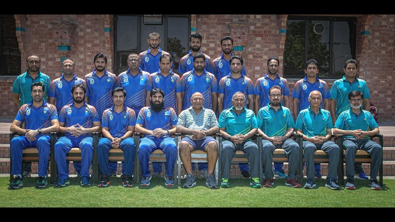 PCB Level-2 Coach Education Course concludes at the NCA | PCB
