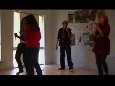 """""""We Rock"""" CAMP ROCK Dance Cover"""