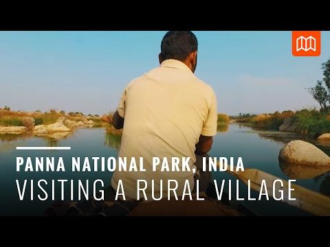 Shorts: Rural Village in Madhya Pradesh, India